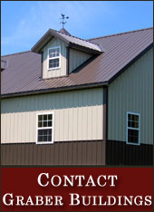 Contact Graber Buildings